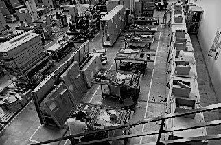 Fabricantes de cubículo de média tensão