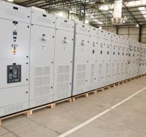 Fornecedores de painéis elétricos